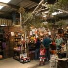 Pastorinos Farm Gift Shop in Half Moon Bay
