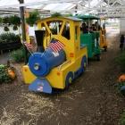 Pastorinos Farm Train Ride in Half Moon Bay