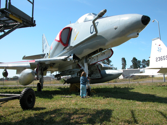 Pacific Coast Aircraft Museum
